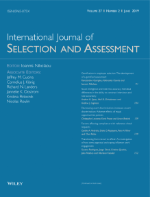 IJSA cover